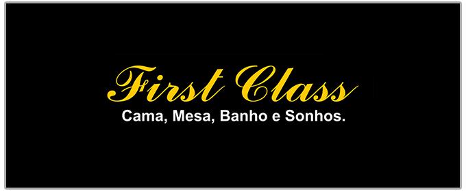 Trabalhe conosco First Class