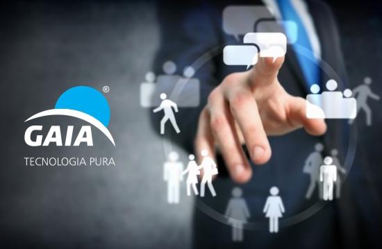 Trabalhe conosco Gaia