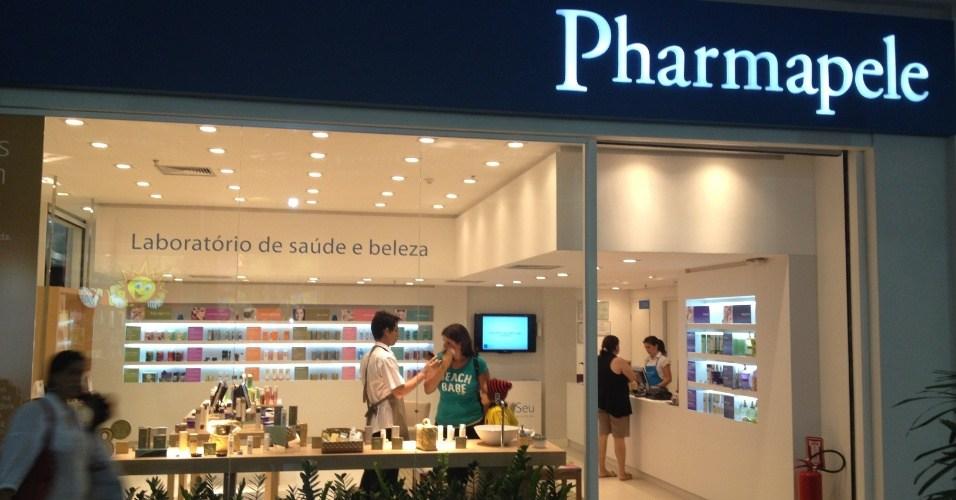 Trabalhe conosco Pharmapele