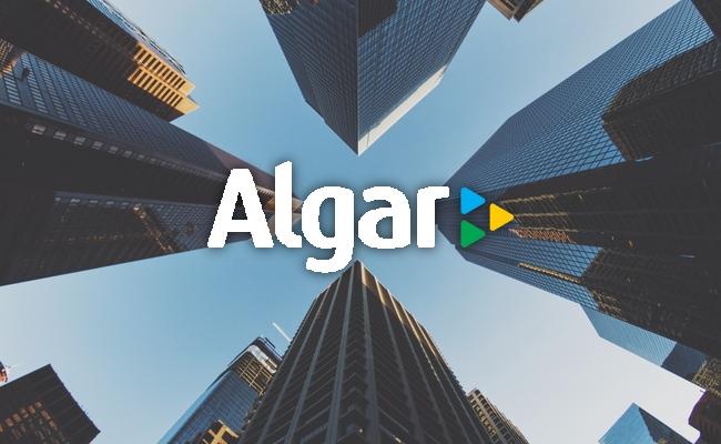 Trabalhe conosco Algar