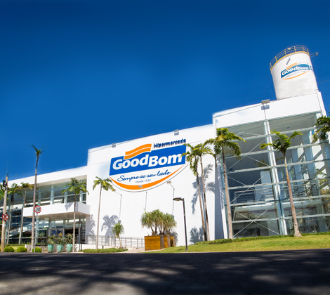 Trabalhe conosco Supermercados GoodBom