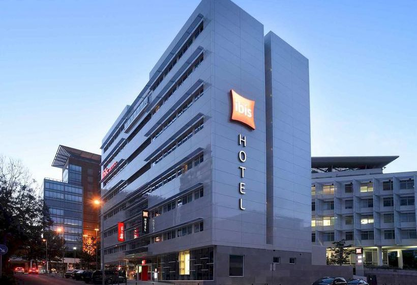 trabalhe conosco ibis hotel
