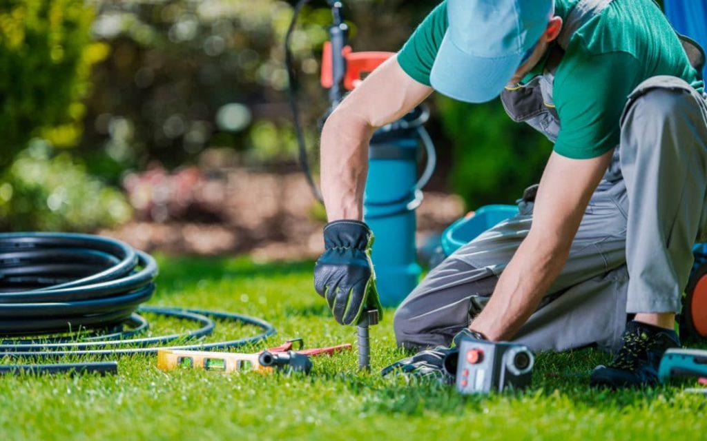 vagas de jardineiro