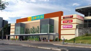 Trabalhe conosco Big Shopping