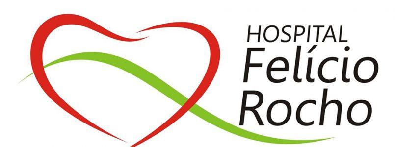 Trabalhe conosco Hospital Felício Rocho