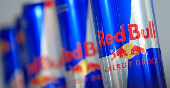 Trabalhe conosco Red Bull