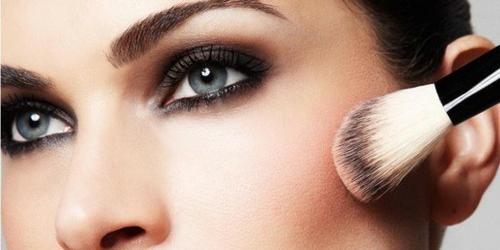 Curso de Maquiagem Senac - Inscrições