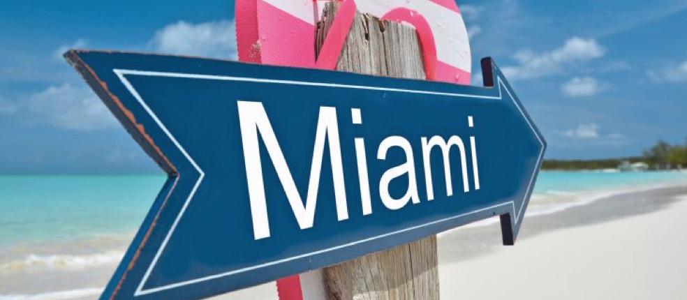 Empregos em Miami