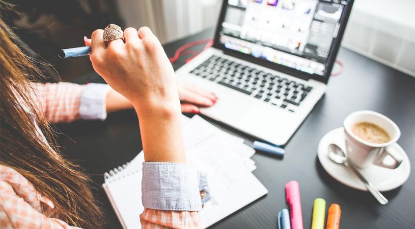 Trabalhos de Freelancer 2019