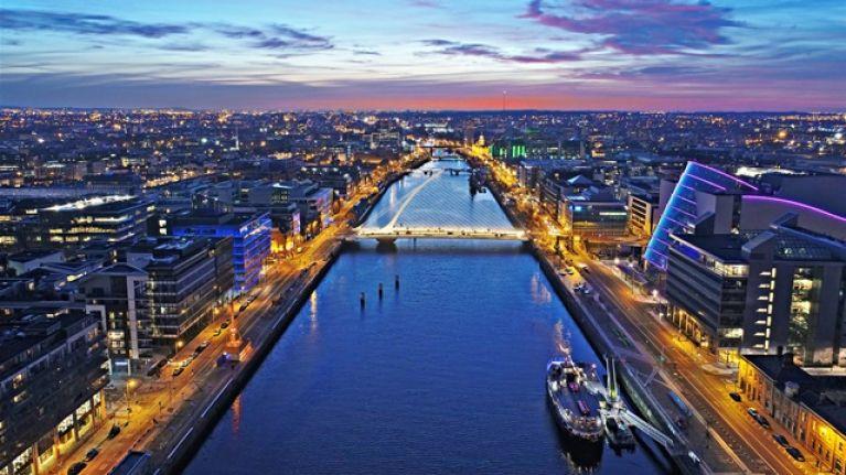 Empregos em Dublin 2019