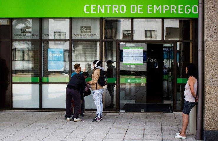 Empregos em Portugal 2019