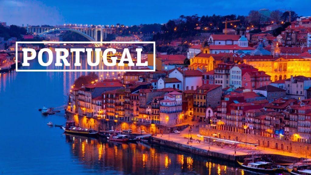vagas Portugal 2019