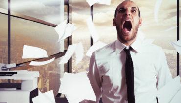 Estresse no Emprego