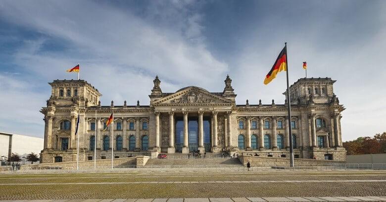 vagas Alemanha 2019