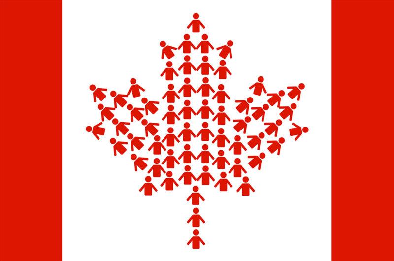 vagas no Canadá 2021