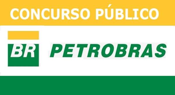 Concurso técnico Petrobras 2021