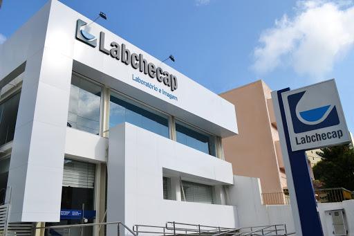 Trabalhar no Laboratório Labchecap