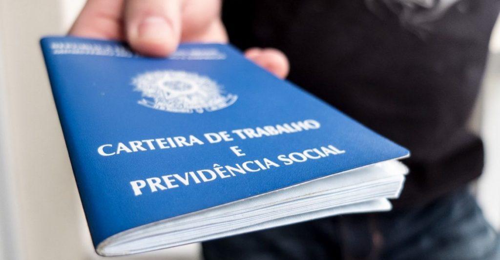 Empregos temporários em Fortaleza CE 2021