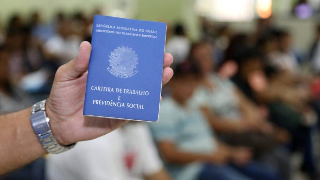 Empregos temporários em Fortaleza