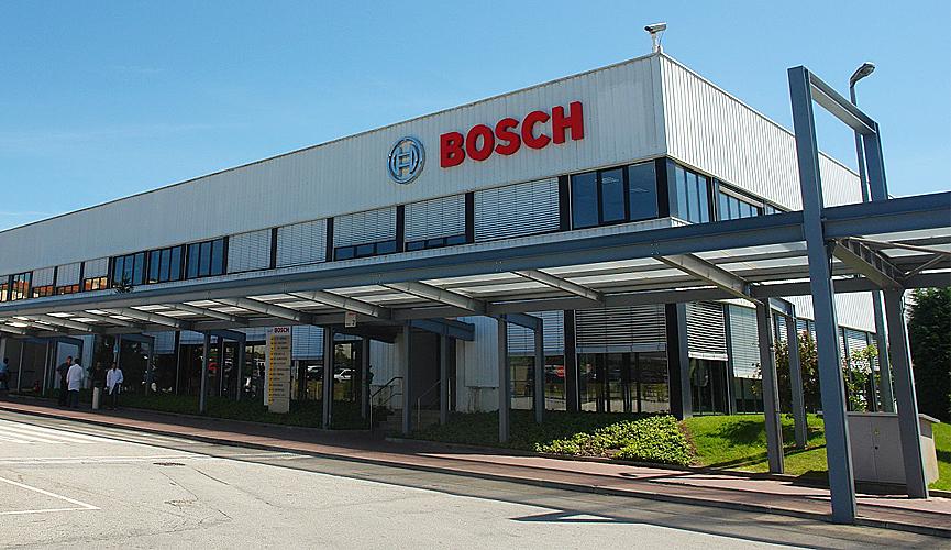 estágio Bosch 2021