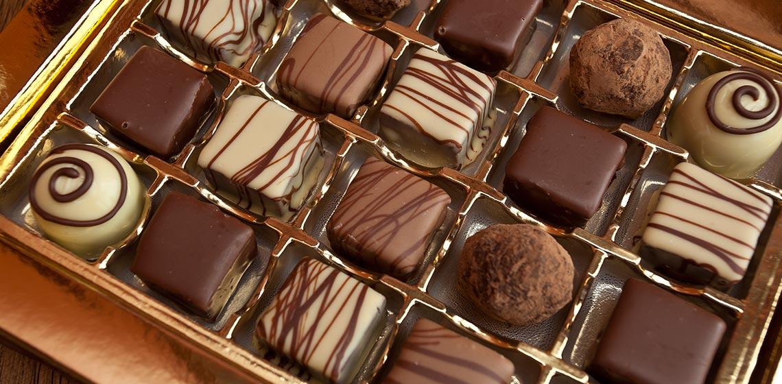 Trabalhe conosco Chocolate Lugano