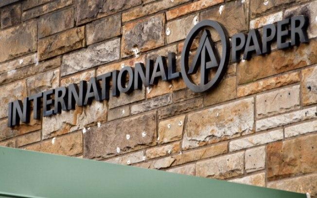 Trabalhe conosco International Paper