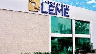 Trabalhe Conosco Laboratório Leme