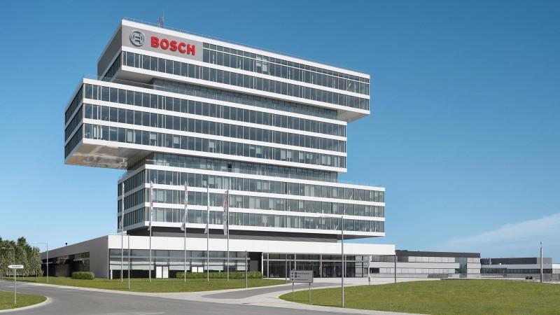 Programa de estágio Bosch 2021