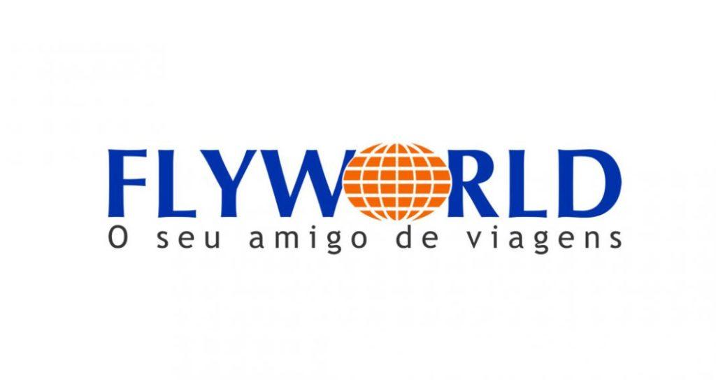 vagas flyworld