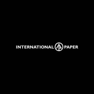 vagas international paper